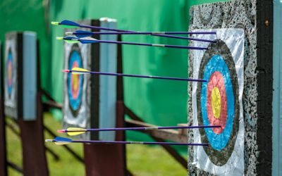 Nebraska Game & Parks Archery Range