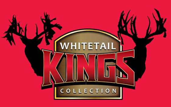 The Whitetail Kings Collection